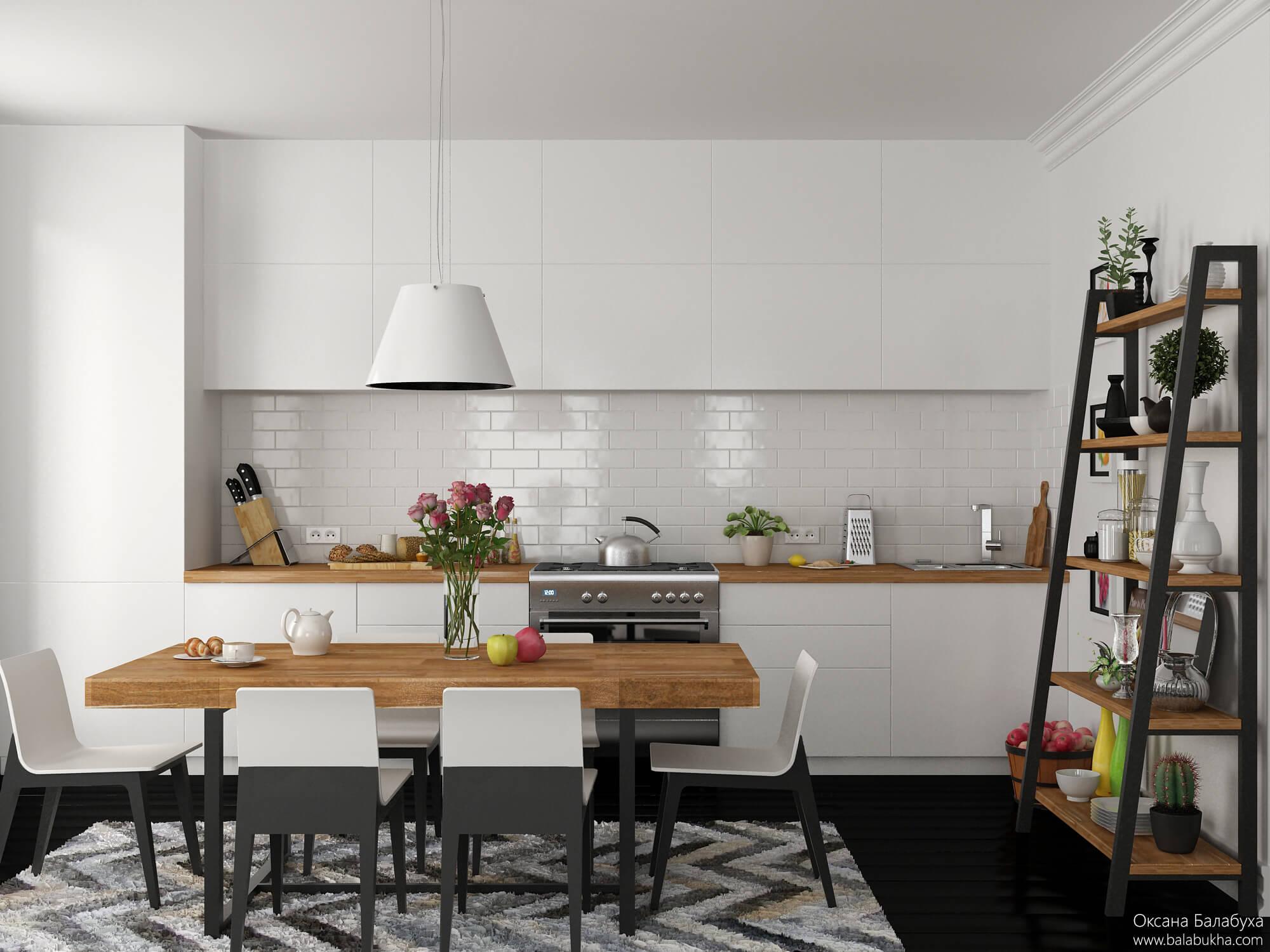 освещение в дизайне маленьких квартир